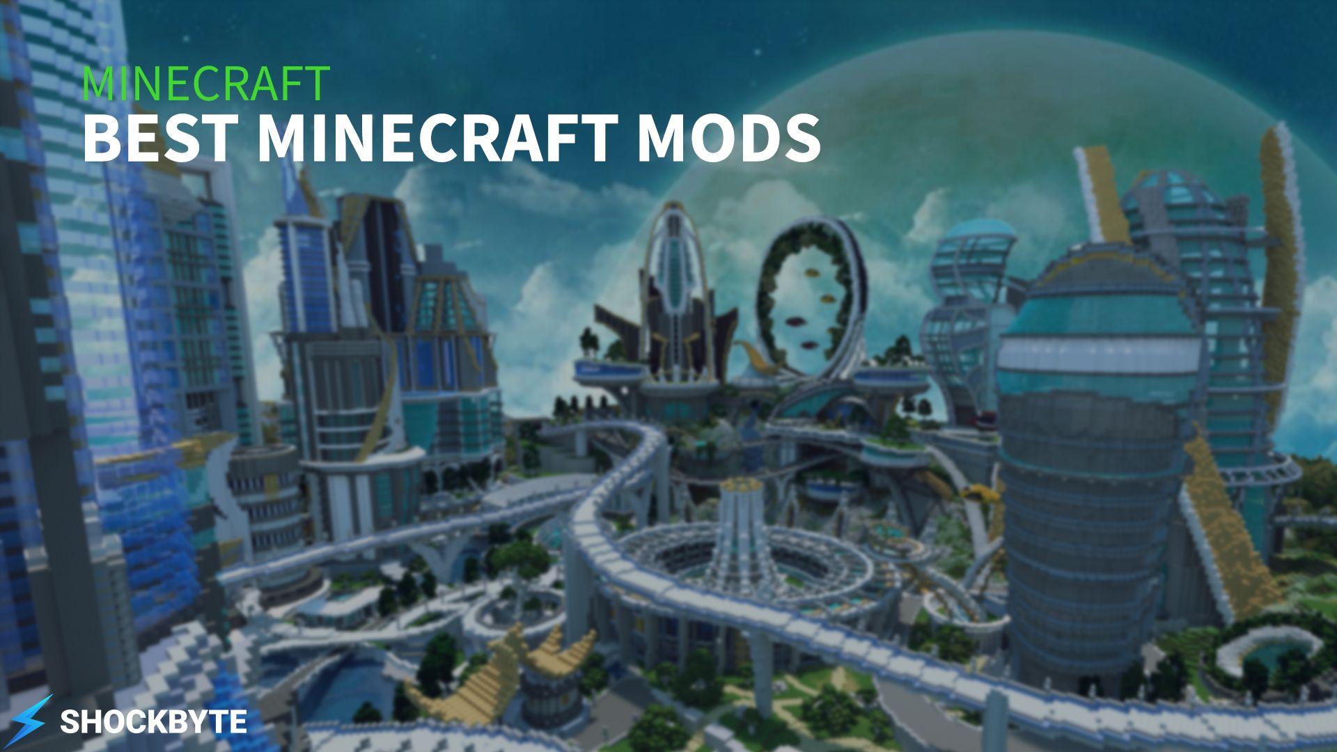Minecraft 1 mods best dating ☝️ Jack Game
